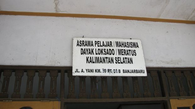 Visitasi APD ke Kalimantan Selatan